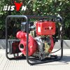 Bison (China) Factory Price Bsd30I Cast Iron186f Engine 3 Inch Agricultural Irrigation Diesel High Pressure Pump