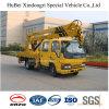 16m Euro4 Isuzu High Work Special Truck