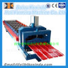 840 Automatic Press Tiles Making Machine Glazed Tile Making Machine