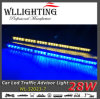 "31.5"" Emergency Warning Arrow Stick Traffic Advisor Vehicle Strobe Light Bar"