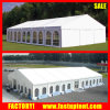 Aluminum Nail Pegs Clear Span Tent Frame Tent for Outdoor Event