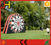 Inflatable Football Dart, Dart Board Game, Soccer Dart for Sale