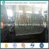 China Hot Sale High Quality of Stainless Steel Cylinder Mould