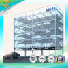 Car Muti-Layer Puzzle Parking System (3-6 layers)