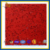 Prefab Specifications Interior Wall Panels Red Artificial Quartz Stone (YQZ-QS1009)