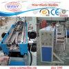 PP, PE Plastic Corrugated Pipe Extrusion Machine