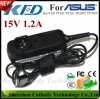 15V1.2A 18W for Asus Tablet PC Charger Eee Pad TF101 TF201 TF300t TF700t