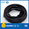 HDMI 19 Pin Plug-Plug Cable for 4K & HDTV with Rotating Plug