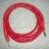 Premium 6.3mm Mono Cable for Electric Guitar Link