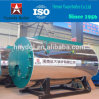 Good Quality of Gas Oil Fired Boiler Hot Water Boiler