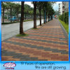 Grey / Red Ceramic Water Permeable Brick for Paver, Driveway, Garden