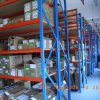 Multi Layers Medium Duty Metal Storage Display Shelving