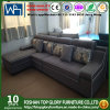 Sectional Sofa Couch & Chaise Living Room Set Furniture (TG-HD04)