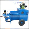 Easy to Use and Move Sll Hydraulic Mortar Pump