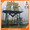 Mini Concrete Mixing Plant Hzs35