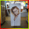 Custom Made Printed Ceiling Hanging Scroll Banner with Picture