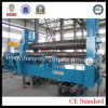 W11S-8X3200 Universal Top Roller Plate Rolling and Bendig Machine