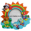 Custom Promotional 2d and 3D PVC Photo Frame