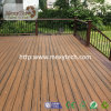 Capped Composite Decking for Tongue and Groove