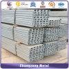 Hot DIP Galvanized Channel Steel Bar (CZ-C60)
