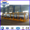 20feet 40feet Water & Sea Water ISO Storage Tank Container with CCS Csc ASME Certificates
