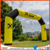Colorful Cheap Sports Events Inflatable Advertising Arch