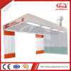 Guangli Brand New Simple Design Powder Sanding Polishing Station Preparation Room for Car Repair