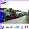 Wind Turbine Tower Transport Semi-Trailer/Transportation for Wind Turbine/Trcuk Trailer