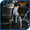 Women Sports Leggings Cross Strips Matching Side Fitness Sexy Tights Push up HIPS High Elastic Gym Pants