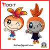 Custom Kids Baby Doll Teddy Bear Soft Stuffed Plush Toy for Children Books