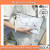 2017 Travel Makeup Bag for Wholesale Marble Pattern Brush Pouch (BDX-171123)