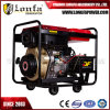 6kVA Electric Diesel Generator Kama Diesel Generator Price in India