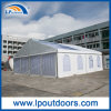 Outdoor Luxury Marquee with Wood Flooring Party Tent for Wedding Event