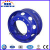 22.5*9.00 Truck Parts Steel Rims Heavy Duty Truck Rims Steel Trailer Wheel Rims