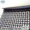 25mm Big Hole Size Steel Mesh Screen for for Quarry