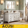 Hot Selling Modern Style Solid Wood Bathroom Vanity with Mirror (ACS1-W67)