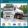 Sinotruk HOWO 6X4 371HP 20cubic Water Tank Truck