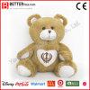 En71 Soft Stuffed Animal Plush Toy Musical Teddy Bear