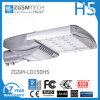 150W Philips Chip 3030 SMD High Lumen LED Street Light
