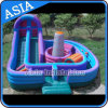 Custom Children Inflatable Comboo Used Outdoor