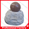 High Quality Stone Rolling Ball Water Fountain