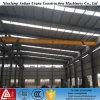 Electric Remote Control 20 Ton Overhead Crane