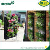 Eco-Friendly Multi-Pocket PE Fabric Vertical Garden Hanging Planter