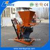 Factory Direct Sale Diesel/Motor Engine Interlocking Brick Machine