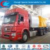 Sinotruk HOWO 6X4 Asphalt Bitumen Sprayer Truck