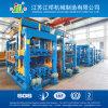 Fully Automatic Hydraulic Cement Brick Making Machine (QT6-15)