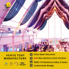 Huaye 15m Cathedral Shape Tent for Weddings (hy043b)