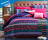 Europe Polyester Cotton Bedding Duvet Cover (set)