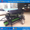 Mini Gold Mining Machine, Mini Gold Trommel Screen