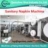 800 PCS/Min Full Automatic Sanitary Napkin Machine Factory/ Manufacture (HY800-SV)